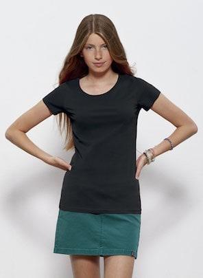 Custom Women's T Shirts