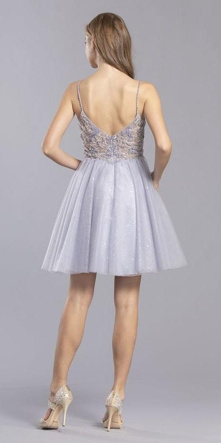 S2299 aspeed pewter back