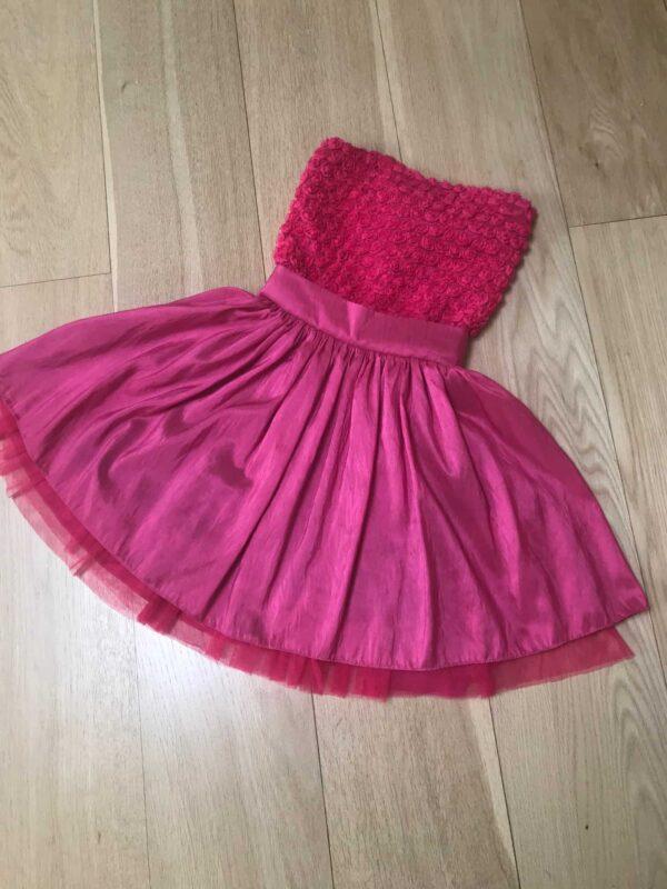 Stella Mlia Hot Pink Roses