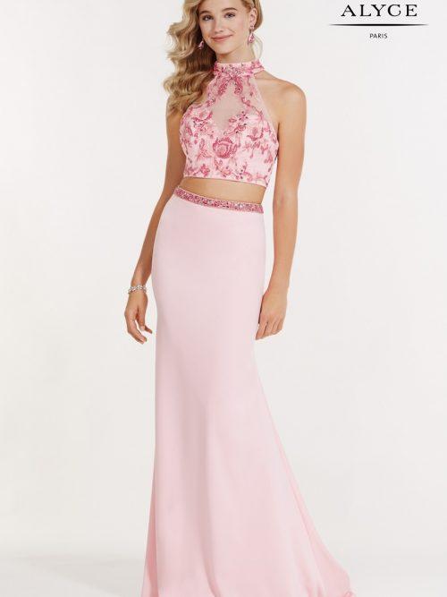 6703 Petal Pink