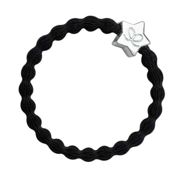 ByEloise SilverStar Black