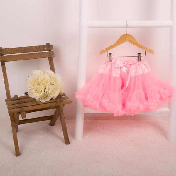 Sherbert Pink tutu