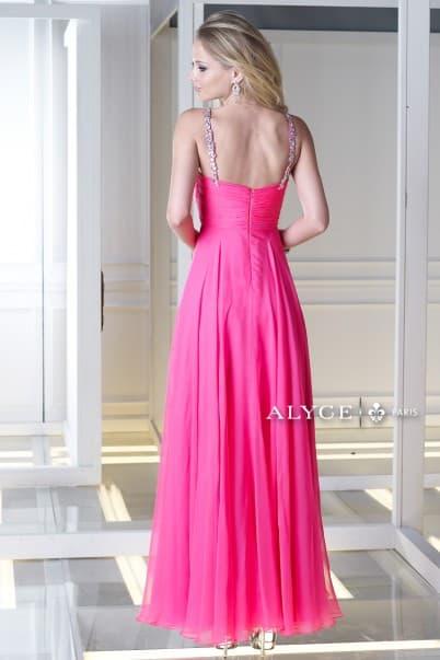 prom dress 35672 back