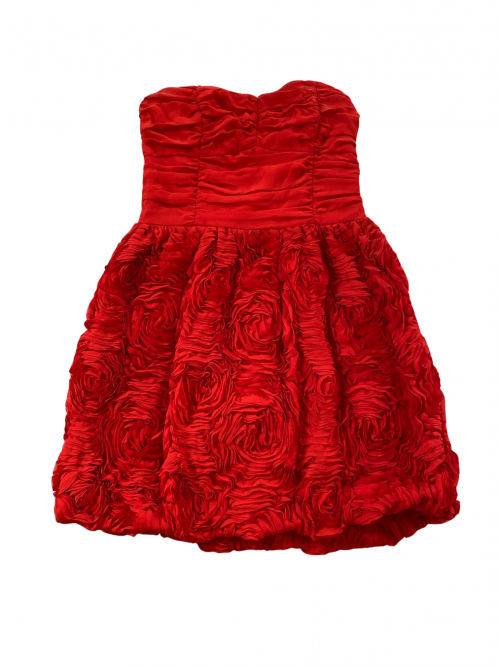 Red HM Dress Orlina