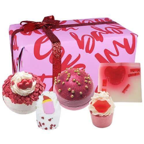 date night gift pack bomb