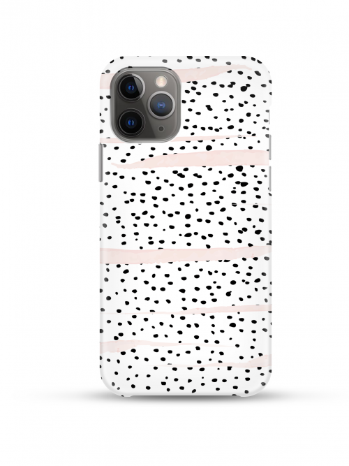 dalmation phone case