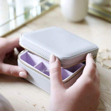 square travel jewellery box in grey and purple 4x3a6978 472x472 1