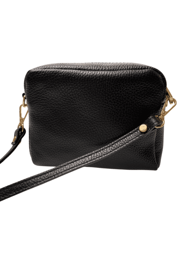 Black Bag 16x12 1