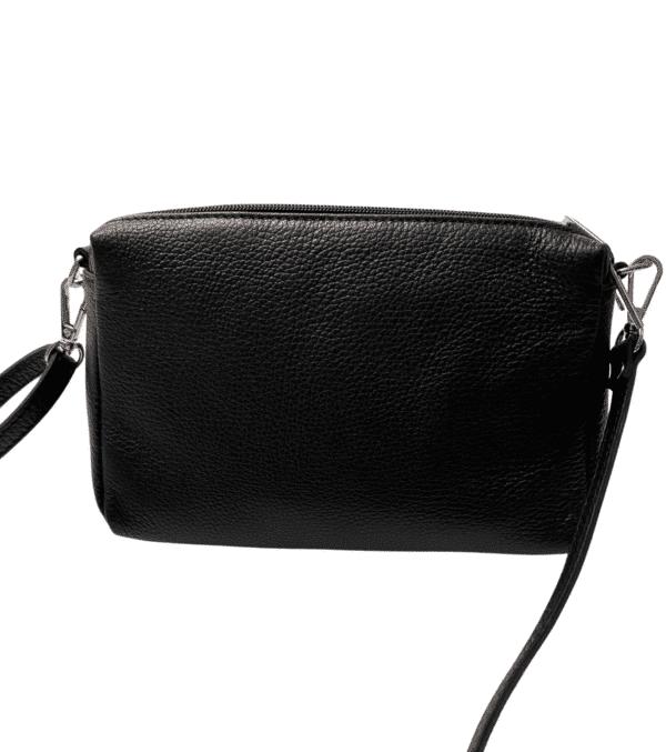 Black Bag 23x14 2