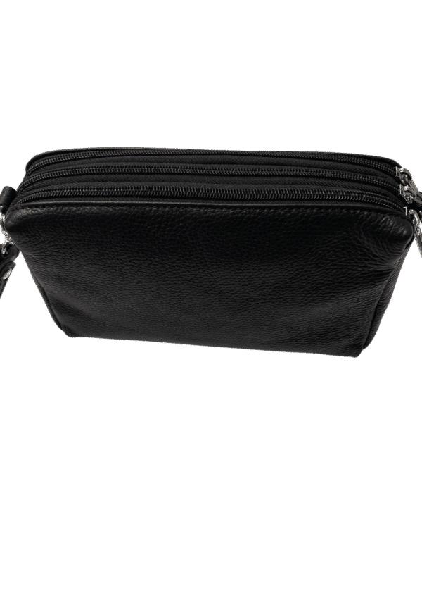 Black Bag 23x14 Top