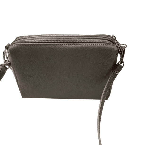 Grey Bag 23x14 2