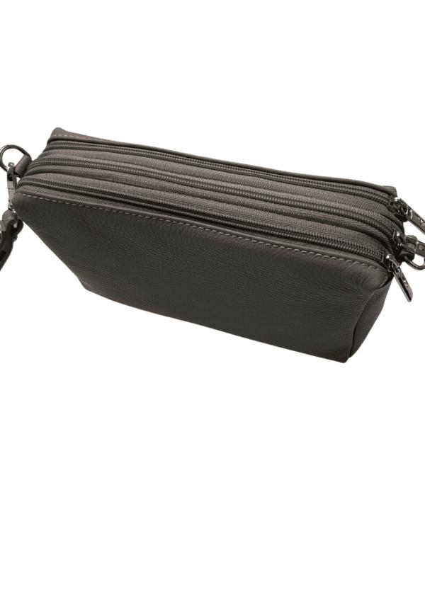 Grey Bag 23x14 Top