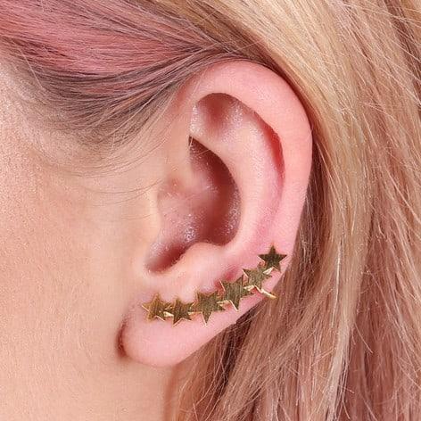 Lisa Angel single gold star ear cuff O21A2828 472x472 1