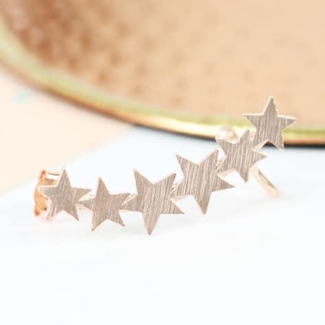 Lisa Angel single rose gold star ear cuff O21A4365 472x472 1